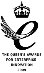The Queen's Award 2009